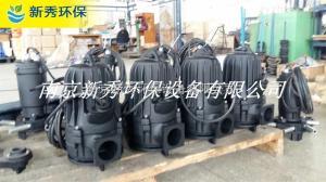 AS10-2CBAS10-2CB潛水切割泵詳細參數說明
