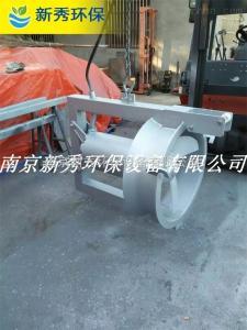 QJB-W2.5南京新秀環保QJB-W2.5污泥回流泵規格型號