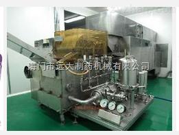 試劑灌裝機,耐油耐熱耐腐蝕