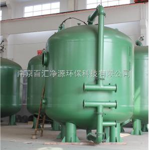 BHCT-500南京百匯凈源廠家直銷BHCT型除鐵除錳設備-水處理設備
