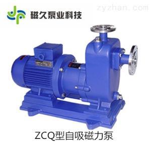 ZCQ型溫州磁力泵