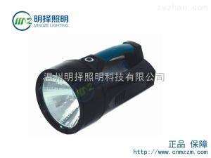 BW6100E/MYB7370ABW6100E手提式防爆探照燈MYB7390A