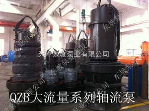 QZB700-50環保井用潛水泵-天津東坡環保軸流泵現貨