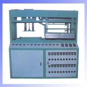 HX-5660單頭吸塑成型機