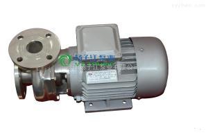 SFBSFB不锈钢离心泵 304 316化工泵 小型防腐蚀水泵 耐酸碱卫生级食品泵