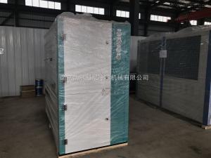 3HP节能水冷箱型冷水机组