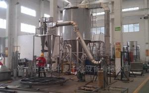LPG光學增白劑烘干設備/粉干燥專用高速離心噴霧干燥機