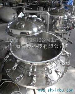 SHXB-SD-600不銹鋼活性炭專用過濾器