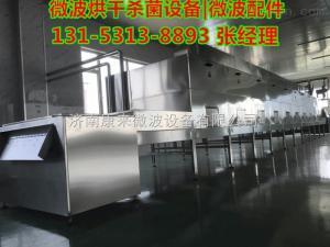 56微波休闲食品杀菌设备