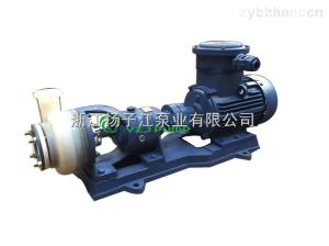 FZB型专业销售FZB型 四氟自吸泵 污水自吸泵氟塑料自吸泵耐腐蚀自吸泵