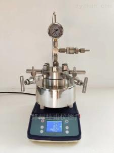 CF-25ml实验室小型高压反应釜耐腐蚀