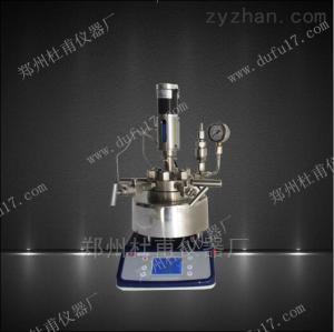 TGYF-C-50ml小型多功能高压反应釜可电动搅拌磁力搅拌