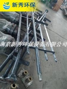 JBK-500南京新秀環保JBK-500框式攪拌機選型
