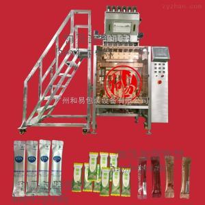 HY-YF520广州多列粉末包装机械