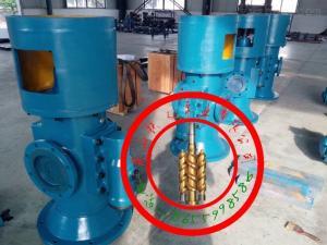 SNS210R40U12.1W21黄山泵-3qgb螺杆泵