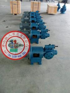 HSNH440-51黄山铁人-snf法兰式三螺杆泵