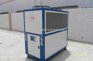RO-04A日欧风冷式冷水机 工业冷水机