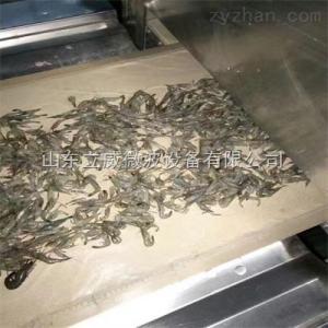 LW-30HWV-8X大批量對蝦烘烤加工就用微波烘烤機 生產企業必選產品