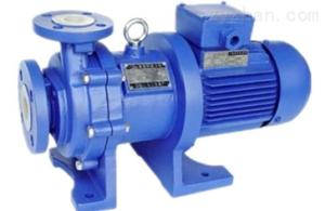 氟塑料磁力泵CQB-F型磁力泵