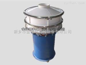 塑料材質篩分機