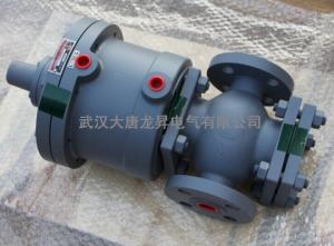 R-KR-K平衡閥(發電廠汽機密封油系統)