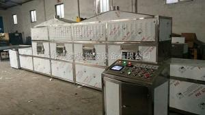 XH-200KW工業微波烘干設備