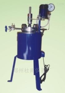 CF-25ml小型磁力搅拌器新型水热反应釜