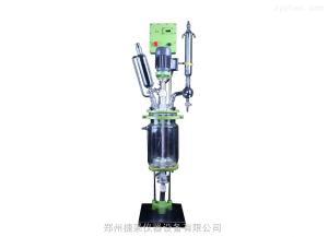 RE-2000E郑州玻璃反应釜RE-2000E0规格型号