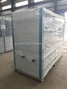 60P节能水冷箱型冷水机组