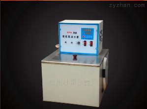 SYC外循環數顯恒溫水槽。內循環水浴鍋