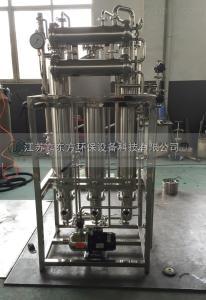 多效蒸馏水机装置