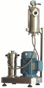 GMSD2000有機硅涂料濕法研磨機