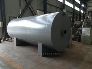 RLY燃煤燃气燃油热风炉
