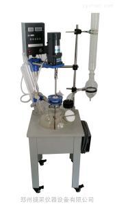SF-5实验室玻璃反应釜价格