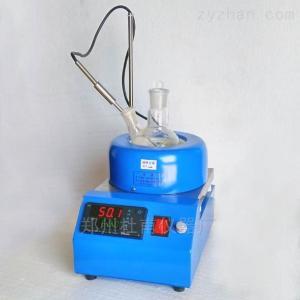 ZNCL-BS多功能智能数显磁力搅拌器