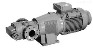 ACF 100K4 NVBE供应双城柴油发动机配套柴油螺杆泵泵头