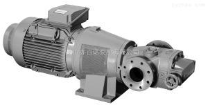 ACF 100K4 NVBO供应海伦水力发电机配套润滑螺杆泵整机