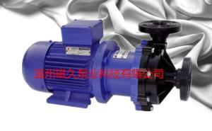 磁力泵系列【工程塑料CQF型磁力泵】