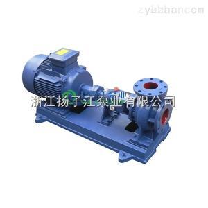 IS、ISR型IS、IR型臥式單級單吸清水離心泵/循環泵/增壓泵/熱水泵