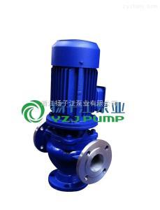 GW立式不锈钢管道泵 GW污水泵选型 150GW130-30-22 污水泵型号