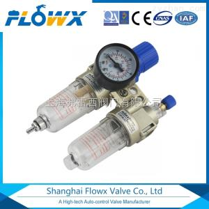 FLXY-3过滤减压阀,空气过濾减压阀YT-200