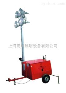 SFW6130全方位移動照明燈塔