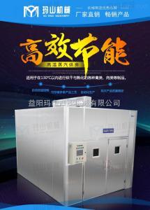 RH-GW-01T藥材高溫熱風烘烤房