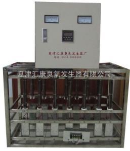 九江-新余制药厂新风机组内置式臭氧发生器