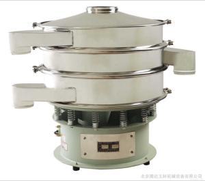 旋振篩|三次元振動篩|震動篩|北京搏達機械