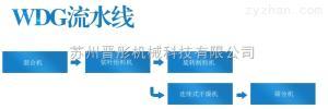 WDG生產線流水線系列