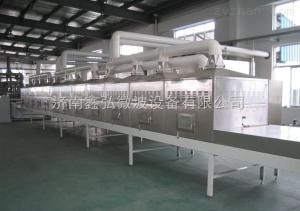 XH-20KW土豆微波烘干設備