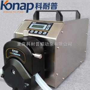YT600-1F分配型大流量灌裝蠕動泵廠家直銷