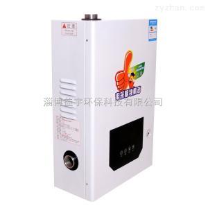 YY-6智能家用立式电采暖炉 采暖设备