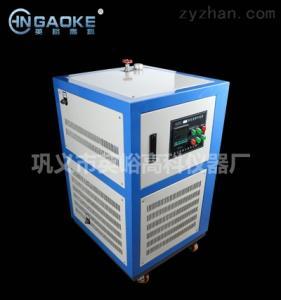 GDSZ高低溫循環裝置